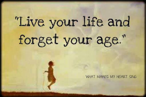 live forget age